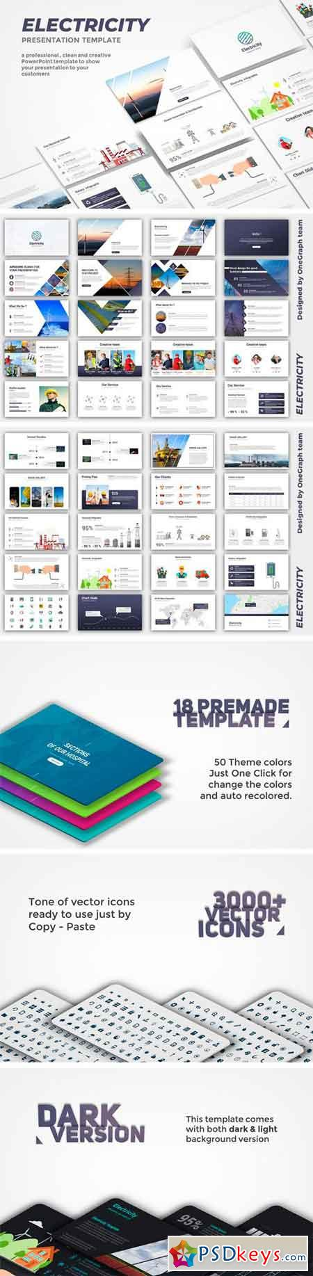 Electricity powerpoint template 2182170 free download photoshop electricity powerpoint template 2182170 toneelgroepblik Choice Image