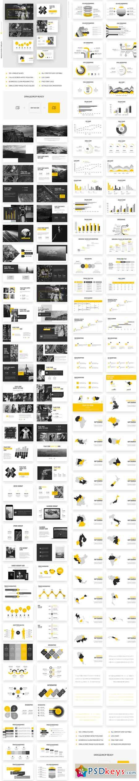 powerpoint » free download photoshop vector stock image via, Modern powerpoint