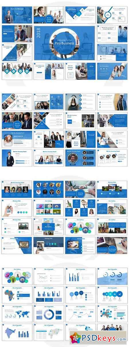 Piro Business Powerpoint 2176542