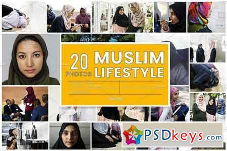 The Best Muslim Lifestyle Bundle 2016504