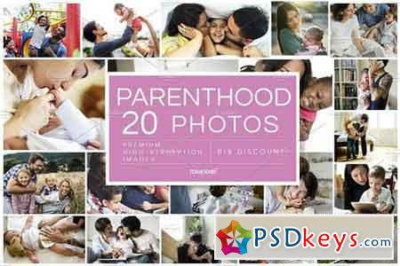 The Best Parenthood Bundle 2016303