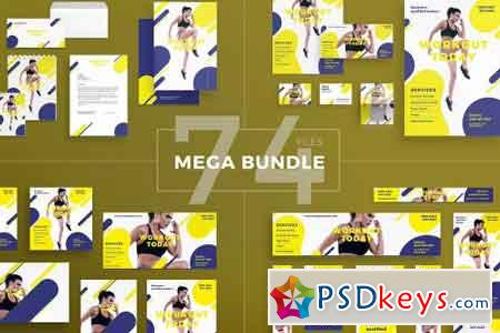 Mega Bundle Workout 2117886