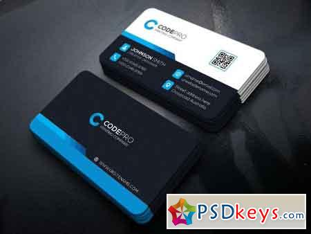 Business Card 2125047