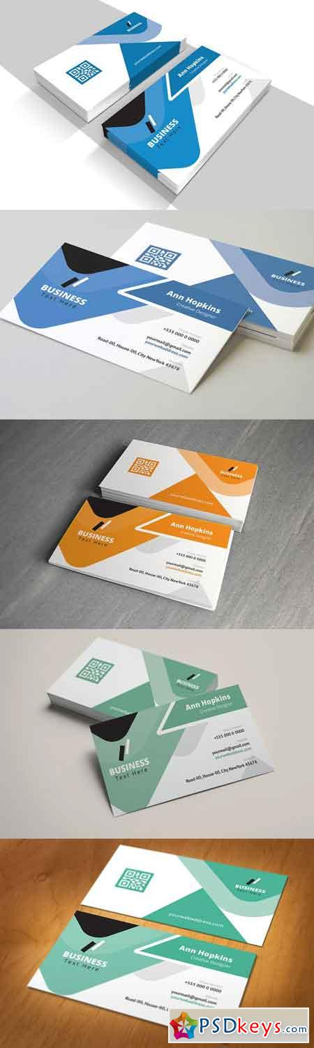 Business Card 2124572