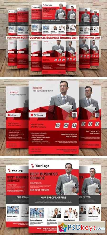 Corporate Business Bundle 2 2092797