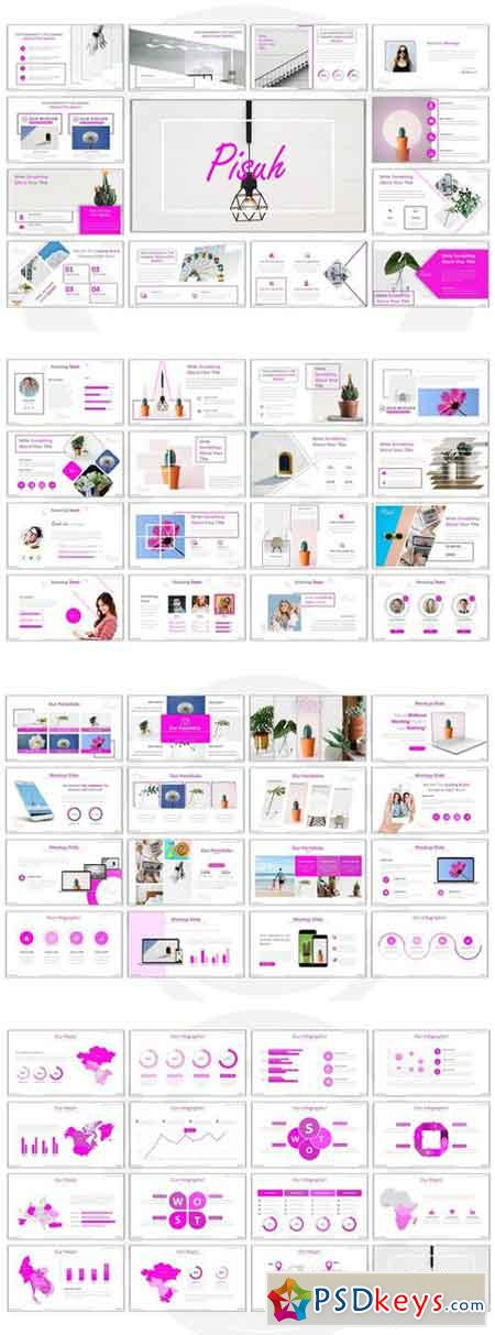 Pisuh Creative Powerpoint 2176511