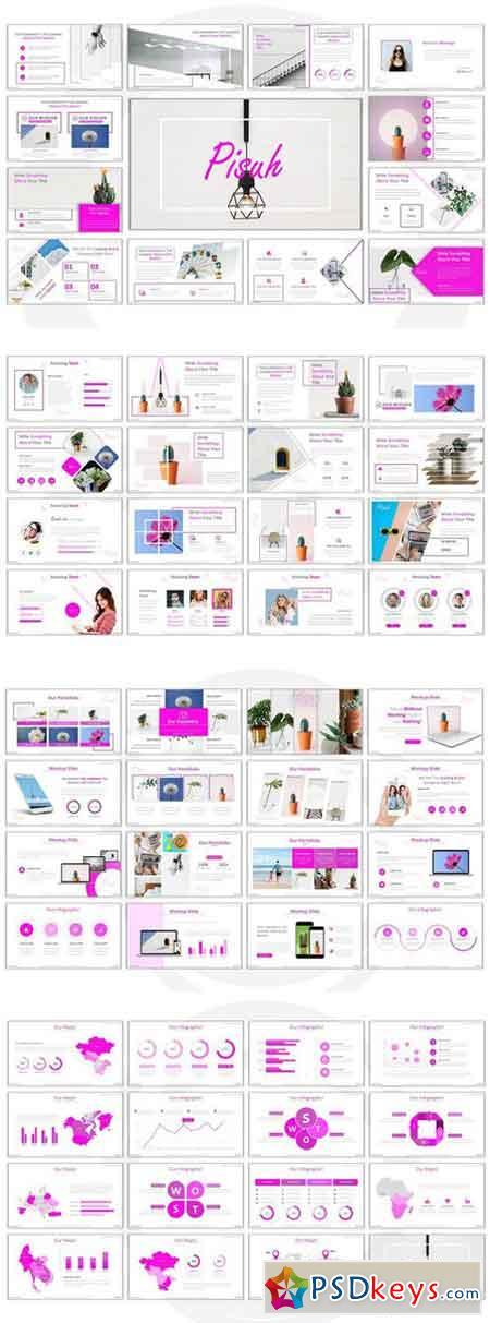 Pisuh Creative Powerpoint 2176511