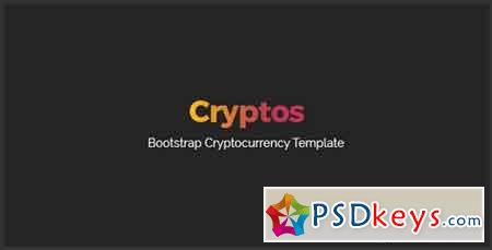 Cryptos v1.0.1 - Cyptocurrency Template 21325344