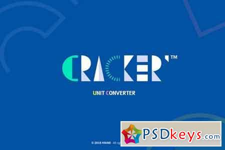 Cracker9 Unit Converter 2255271