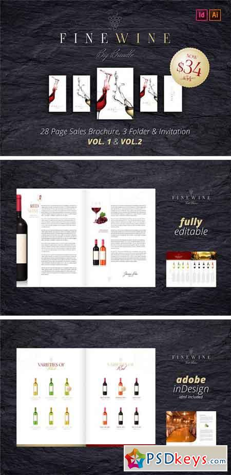 Fine Wine Bundle 2248812