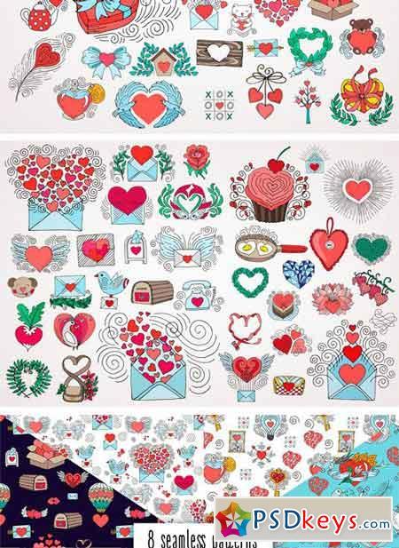 Romantic Doodle 2271244