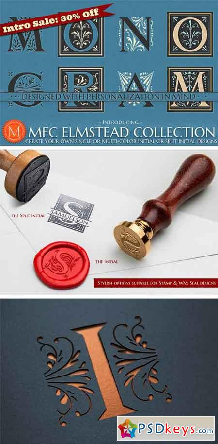 MFC Elmstead Collection 2295082