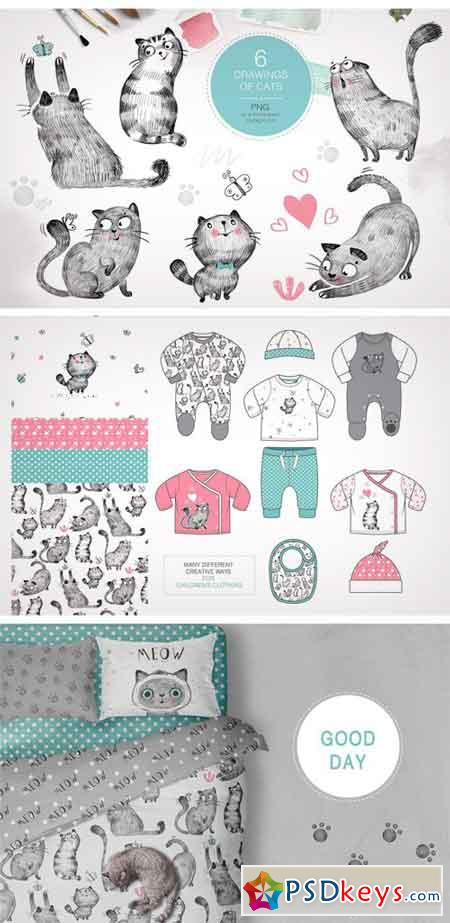 MEOW JOY (Graphic Pack) 2316301