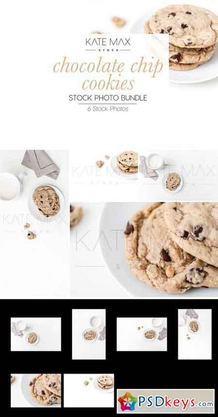 Cookie Stock Photo Bundle 2323554