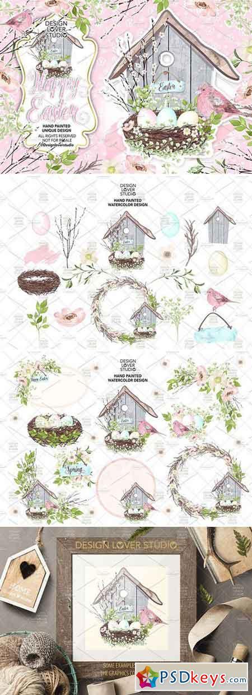 Happy Easter design 2138240