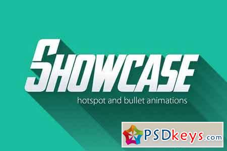 Showcase Hotspot and Bullet Mapping 2355552