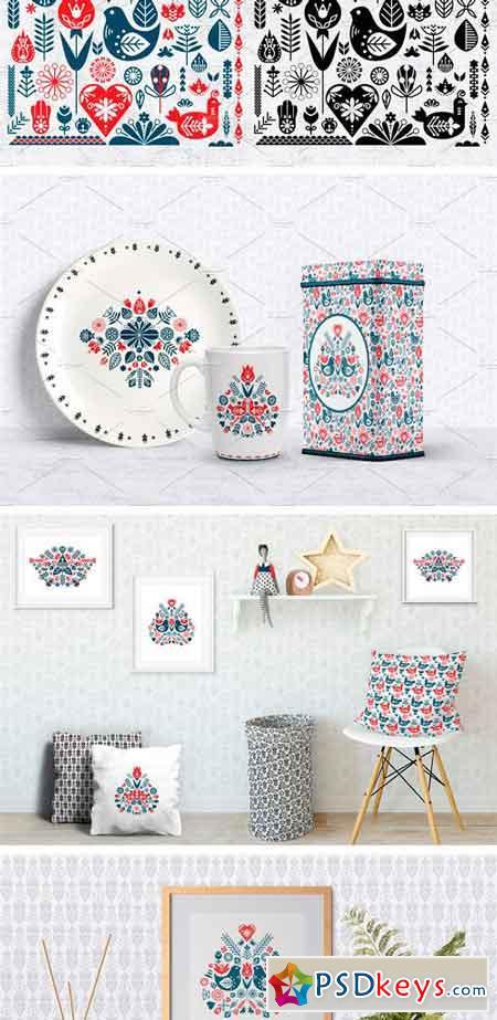 Scandinavian Collection 2337662