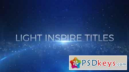 Light Inspire Titles Premiere Pro Templates 58246