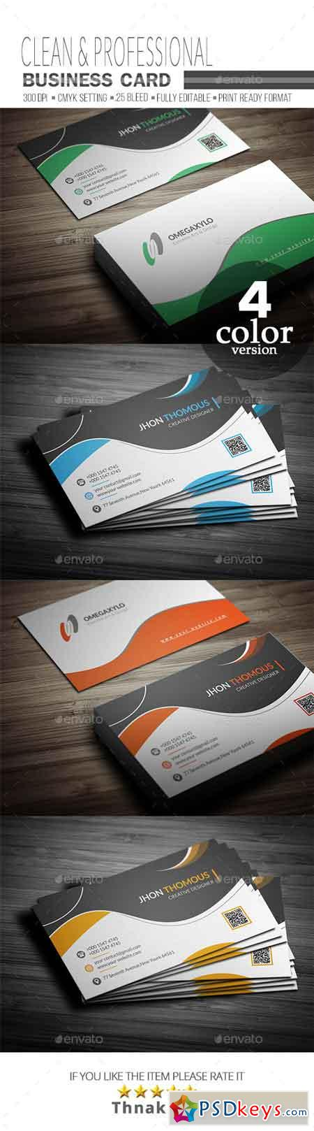 Business Card 21626741