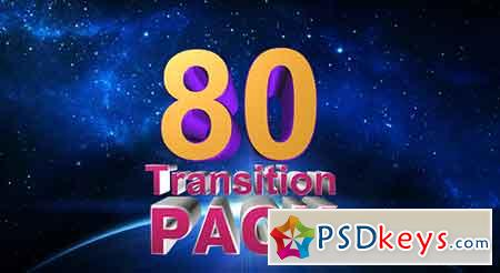 Transition Pack 21339465 - Motion Graphics