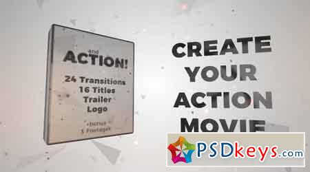 Action Toolkit! 55153 Premiere Pro Templates