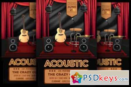 Accoustic Party 2430066