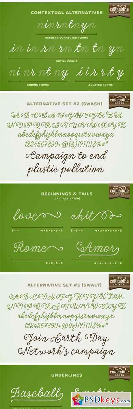 Font - Free Download Photoshop Vector Stock image Via
