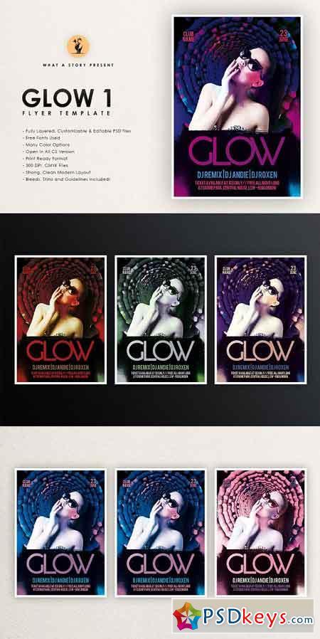 Glow 1 2475651
