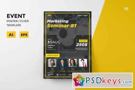 Marketing Flyer