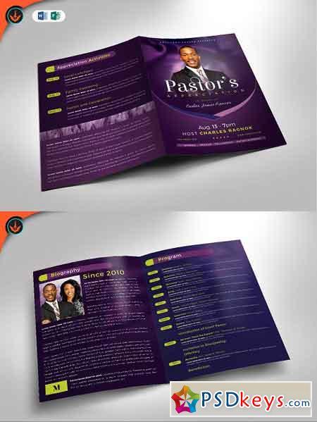 Lavender Pastors Appreciation 2509197