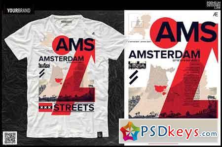 T-Shirt Print 2444094