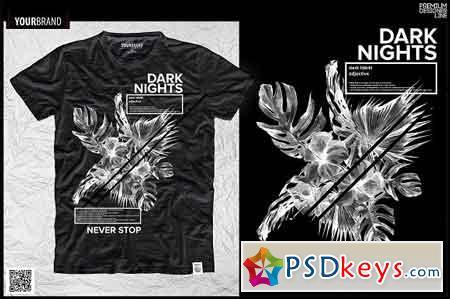 T-Shirt Print 2443932