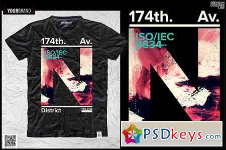 T-Shirt Print 2443717