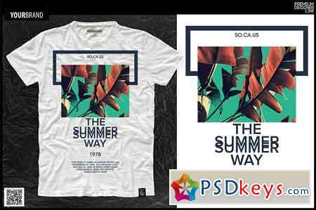 T-Shirt Print 2444270