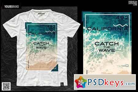 T-Shirt Print 2444402