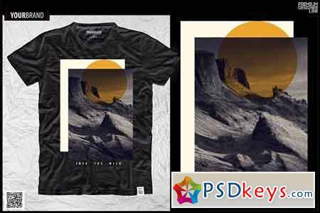 T-Shirt Print 2444410