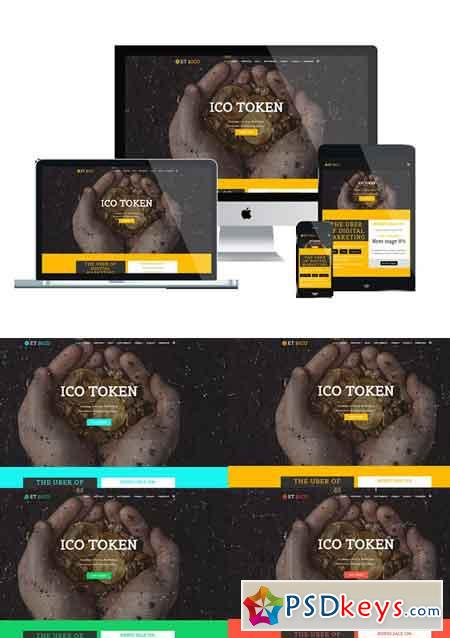 ET Bico – Bitcoin WordPress Theme 2551560
