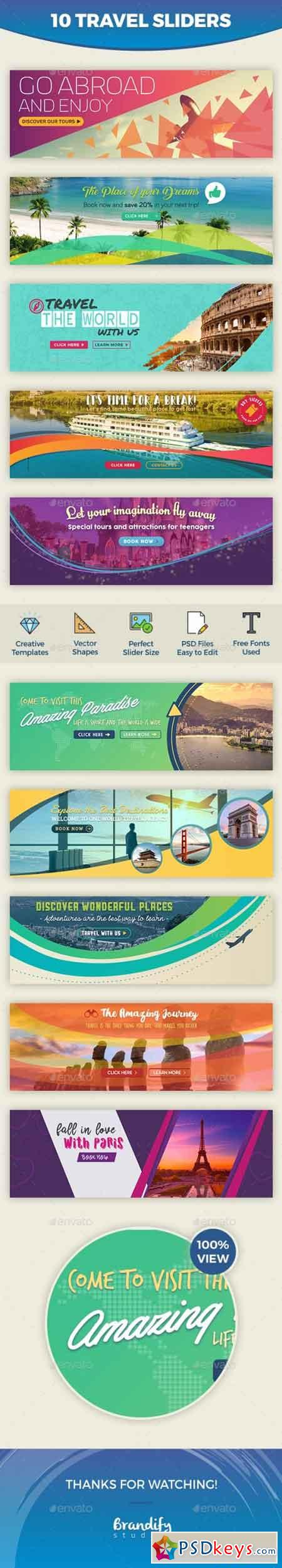 Travel Slider 16700081