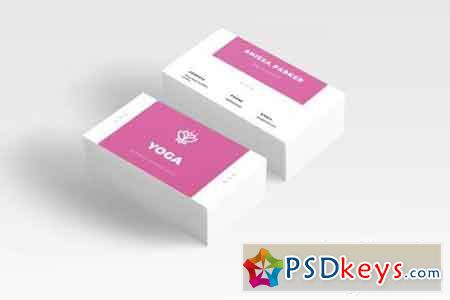 Business Card PER