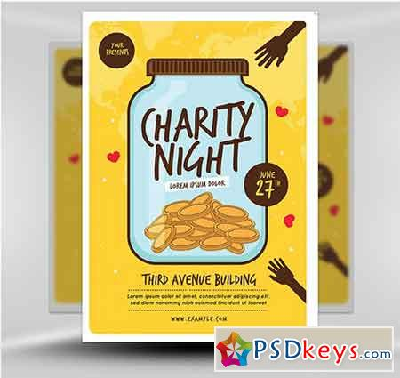 Charity Night 01