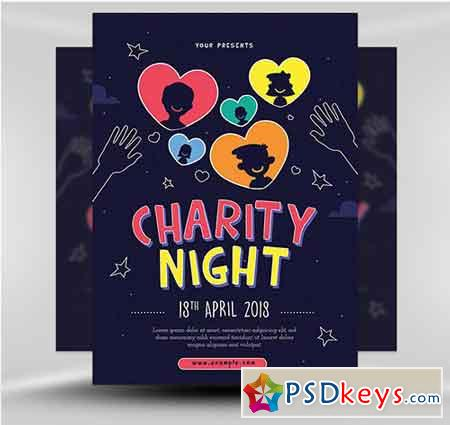 Charity Night 02