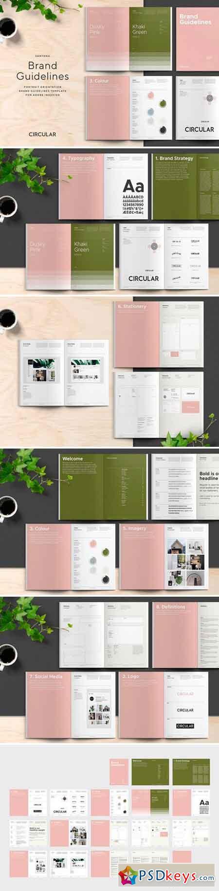 SANTONA Brand Guidelines 2450153