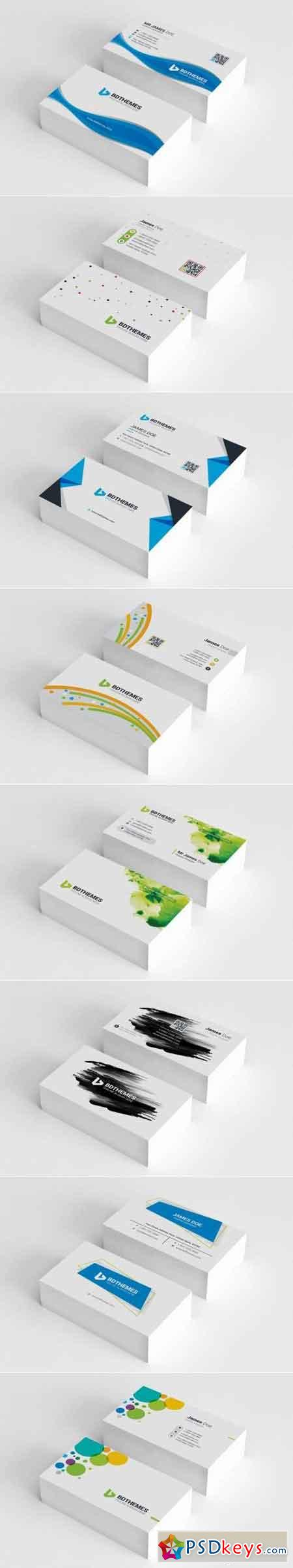 Business Card Bundle 3