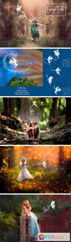 Fairy Tale Overlays 2511591