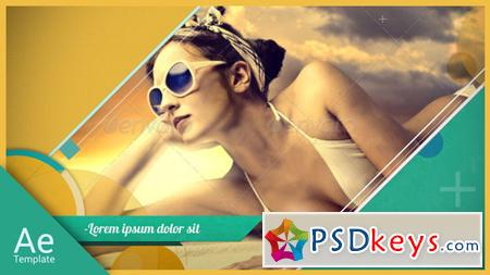 Summer Promo Pack 8008024 - After Effects Projects