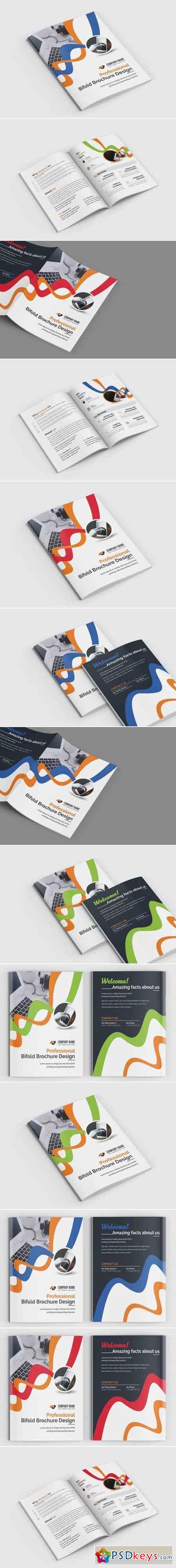 Bifold Brochure 7