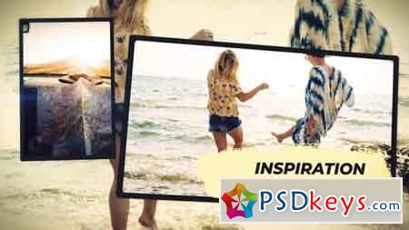 Inspiration Memories Slideshow 2339660