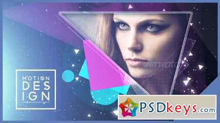 Fashion Dreams Pack After Effects Template 12126927