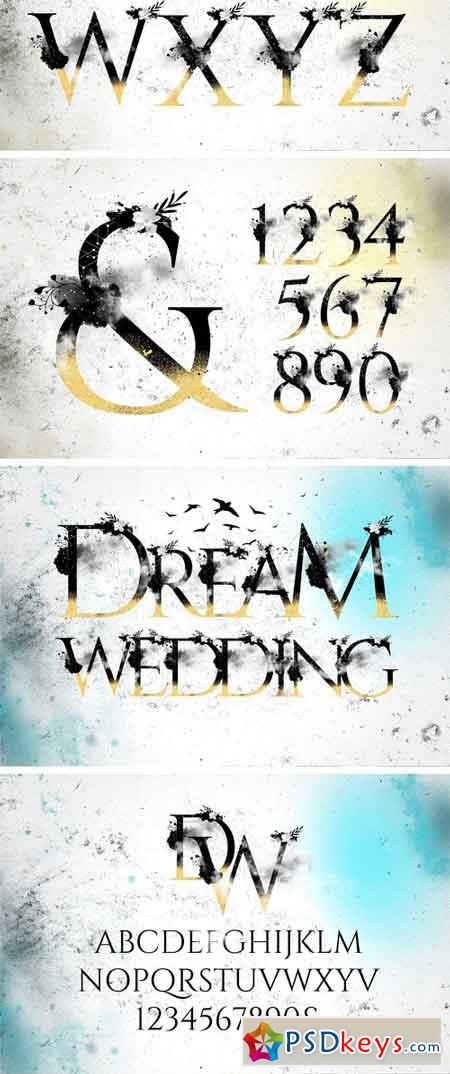 Dream Wedding 2481558
