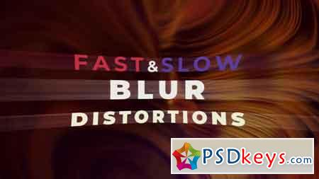 Action Blur Distortion Transitions Premiere Pro Templates After Effects Template 85804